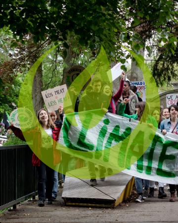 1.07. | Eine neue Generation von Umweltaktivismus?