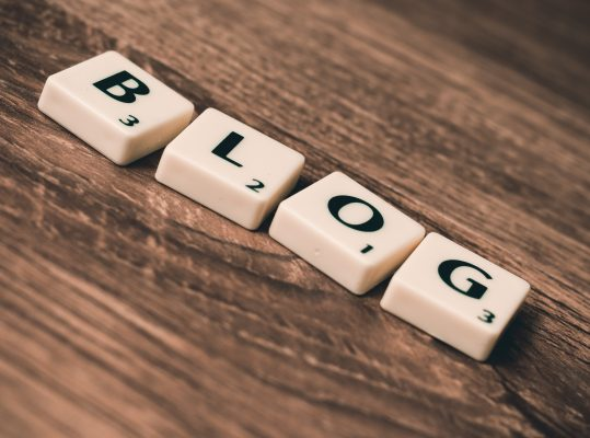 "Blog ""NACHHALL"""