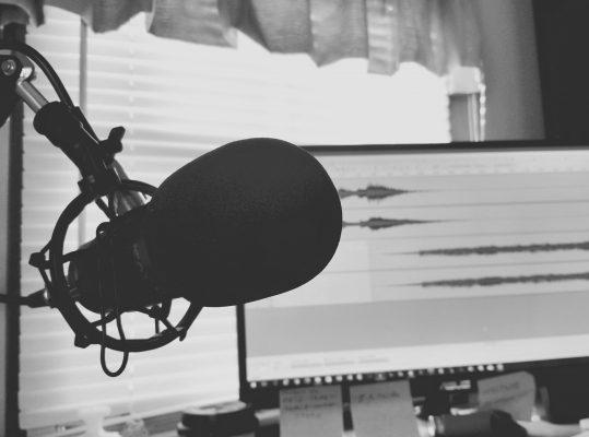 Podcast HALLT NACH
