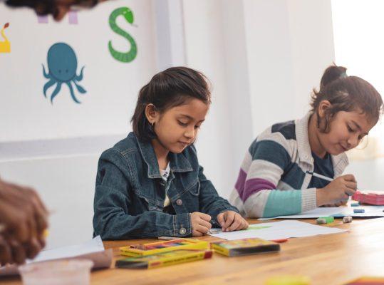 Nachhaltige Bildung