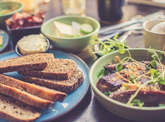 9.06. | Schau über den Tellerrand – Ein Rendez-vous zwischen Essen und Klima